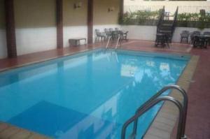 Eurohotel, Hotel  Panamá - big - 23
