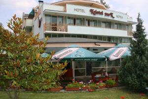 Hotel Kristel Park - All Inclusive Light, Hotely  Kranevo - big - 21