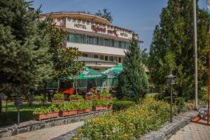 Hotel Kristel Park - All Inclusive Light, Hotels  Kranevo - big - 24