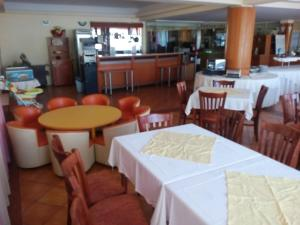 Hotel Kristel Park - All Inclusive Light, Hotels  Kranevo - big - 26