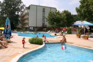 Hotel Kristel Park - All Inclusive Light, Hotels  Kranevo - big - 28