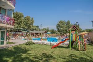 Hotel Kristel Park - All Inclusive Light, Hotels  Kranevo - big - 29