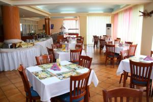 Hotel Kristel Park - All Inclusive Light, Hotely  Kranevo - big - 30