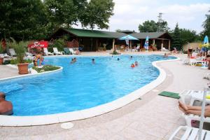 Hotel Kristel Park - All Inclusive Light, Hotely  Kranevo - big - 22