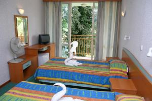 Hotel Kristel Park - All Inclusive Light, Hotely  Kranevo - big - 7