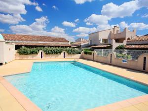 Holiday home Samaria Le Cap d'Agde