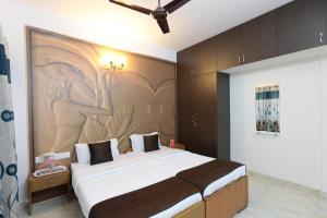Maaruthi Vasantham Serviced Apartments