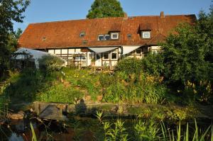 Forsthaus Wilmeröderberg