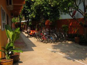 A Residence, Гостевые дома  Чианграй - big - 51