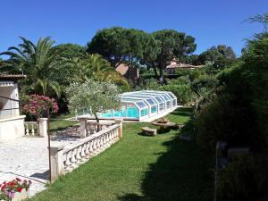 Holiday Home l'Oursinade, Dovolenkové domy  Sainte-Maxime - big - 4