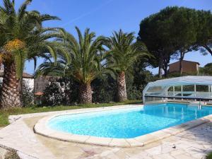 Holiday Home l'Oursinade, Dovolenkové domy  Sainte-Maxime - big - 5
