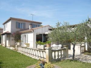 Holiday Home l'Oursinade, Dovolenkové domy  Sainte-Maxime - big - 2
