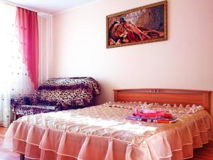 (Double rooms Apartment)