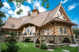 obrázek - Villa Belweder