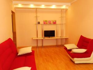(Double Room Apartments in the city center)