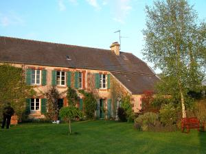 Holiday home Les Londes Tour en Bessin