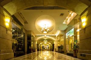 Hotel De Royce