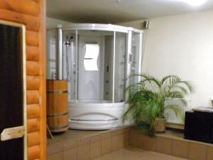 Отель Такт Отель - фото 17