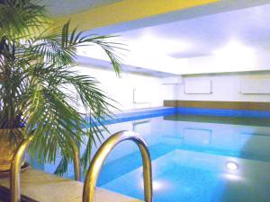 Отель Такт Отель - фото 18