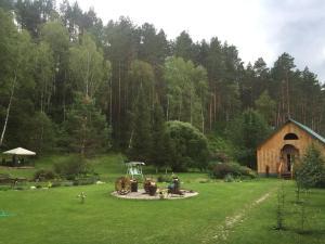 Гостевой дом Лаундж - фото 5