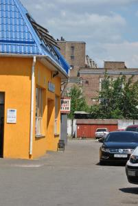 Хостел Darnitsa1 - фото 4