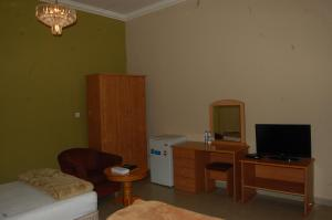 obrázek - Al Amwaj Hotel