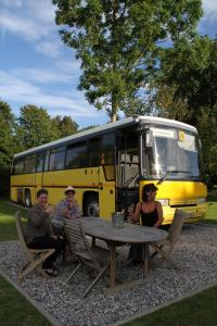 Baie de Somme Bus
