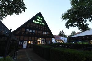 Hotel Marktkieker, Hotels  Großburgwedel - big - 68