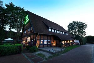 Hotel Marktkieker, Hotels  Großburgwedel - big - 44
