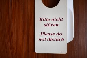 Hotel Marktkieker, Hotels  Großburgwedel - big - 59