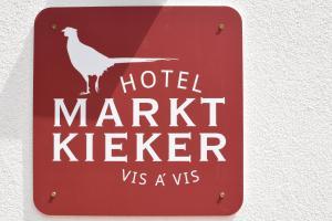 Hotel Marktkieker, Hotels  Großburgwedel - big - 69
