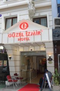 obrázek - Guzel Izmir Hotel