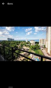 Panoramic Sea View Apt, Apartments  Odessa - big - 15