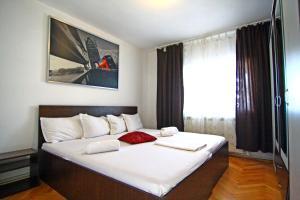 BTM Old Town Apartment Unirii