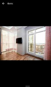 Panoramic Sea View Apt, Apartments  Odessa - big - 12