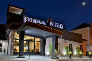 Hotel Zen - Niš