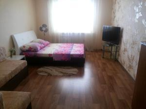 Tourist Apartment on Polevaya 62