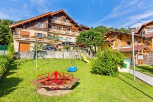 Logis Hotel & Spa Beau-Site