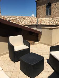 Appartamento Santa Chiara