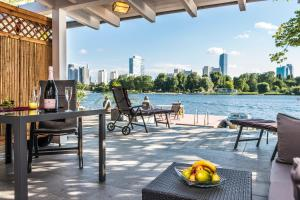 Apartment «AJO Beach», Vienna