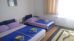 Hostel Iman - фото 16