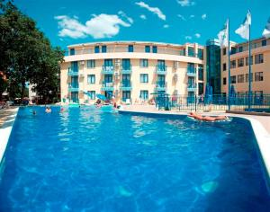 Варна - Blue Sky Hotel - All Inclusive