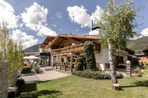 Natur und Spa Resort Holzleiten