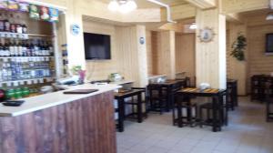 Гостиница Щучье Озеро - фото 2