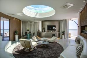 Hotel Waldorf- Premier Resort, Hotely  Milano Marittima - big - 12