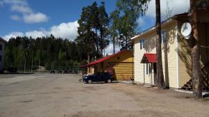 Гостиница Щучье Озеро - фото 3