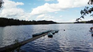 Гостиница Щучье Озеро - фото 4