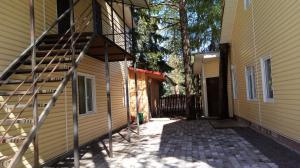 Гостиница Щучье Озеро - фото 5