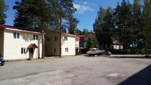 Гостиница Щучье Озеро - фото 6
