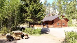 Гостиница Щучье Озеро - фото 9